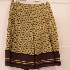 DKNY Jeans Cotton Skirt- Size 2